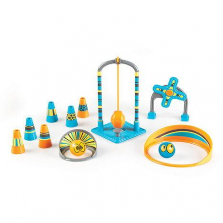 Provocarea Pendulonium - set educativ STEM4
