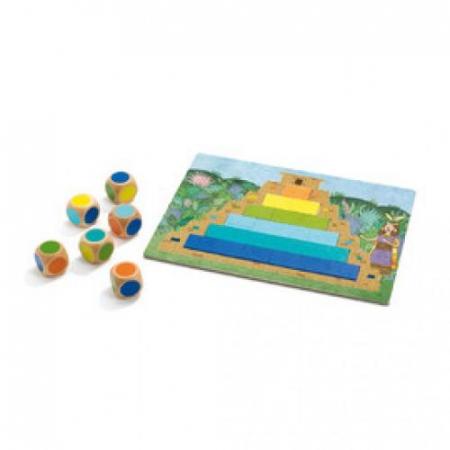 Tulum - joc de strategie pentru copii0