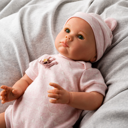 Bebelus reborn Mia - Papusa Gabi Moon0