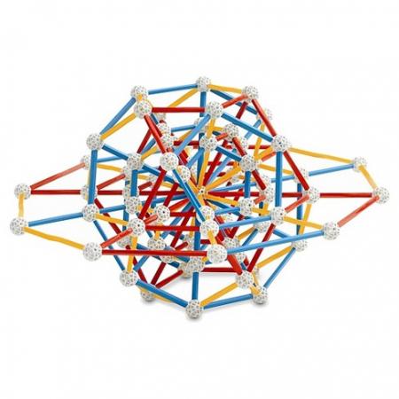 Set stiintific de constructie Zometool - Creator 32
