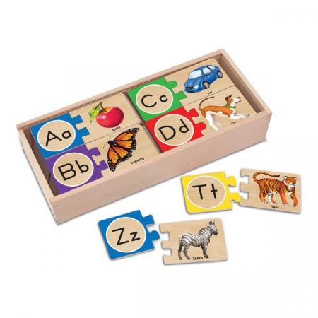Alfabetul in engleza - Set educativ limba engleza [1]