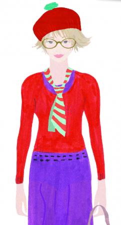 Atelier de moda fii designer! - Set creativitate si indemanare3