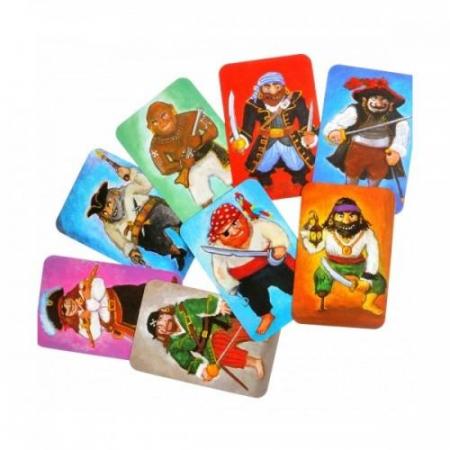 Joc de carti Piratatak0