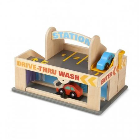 Benzinarie cu garaj - Accesorii joc de rol [5]