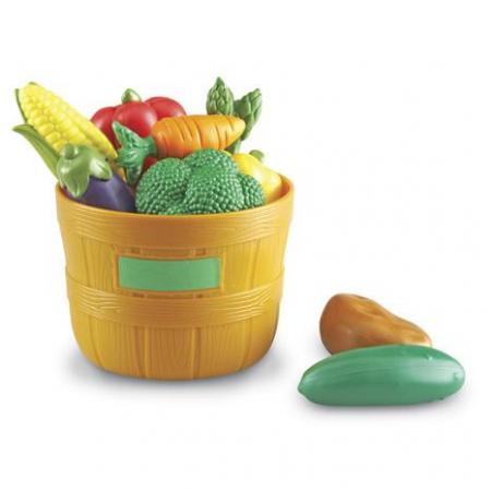 Cosulet cu legume - set sortare1