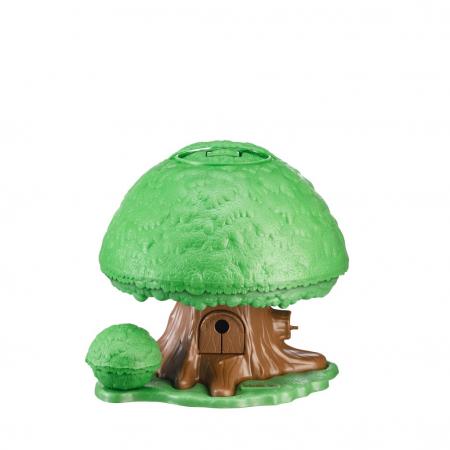 Casuta magica din copac - Magic Tree house - Joc de rol si imaginatie [7]