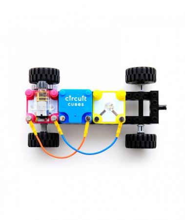 Circuit Cubes - STEM Starter Kit [3]