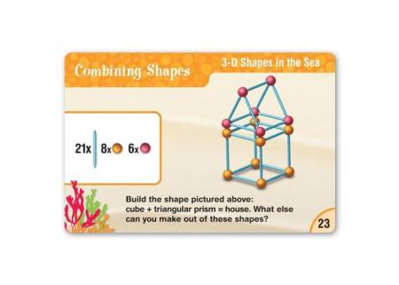 Construieste geometric - Set de construit forme geometrice4