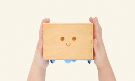 Cubetto - set invatare bazele programarii - certificat Montessori1