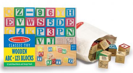 Cuburi litere si numere - 50 buc3
