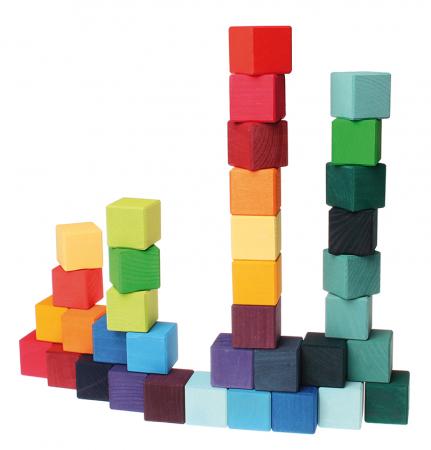 Cuburi Mozaic mediu2