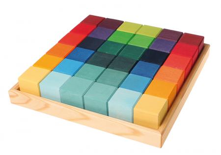 Cuburi Mozaic mediu1