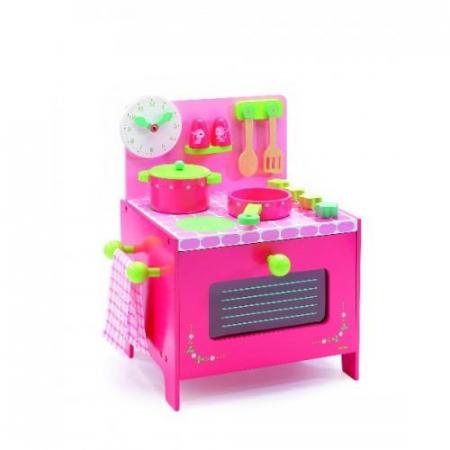 Mini-bucatarie pentru o Mini-bucatareasca0