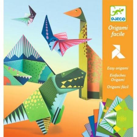 Origami pentru incepatori0