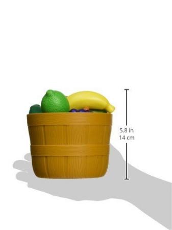 Farmer's Market - Fructele Fermierului - Set sortare culori2