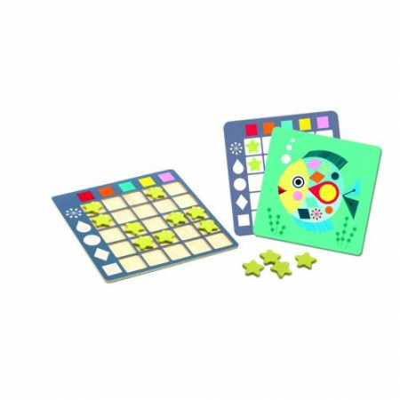 Coloformix - joc de logica0
