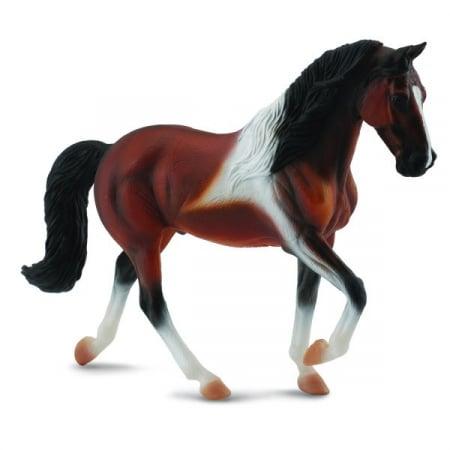 Armasar Tennessee Pinto XL - Animal figurina