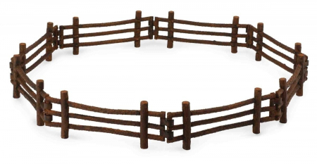 Gard din barne - Animal figurina0