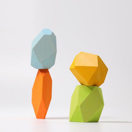 Forme in echilibru - GEMS [3]