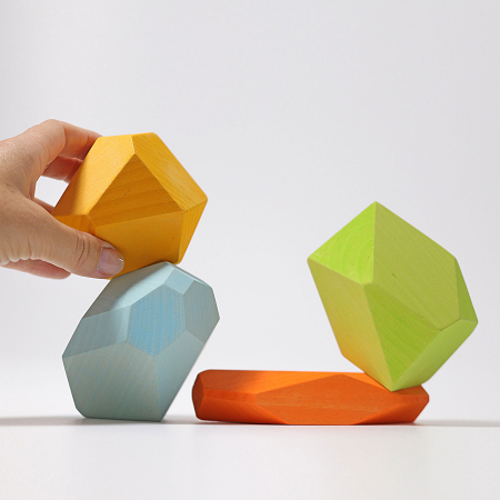Forme in echilibru - GEMS [2]