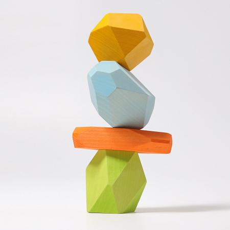 Forme in echilibru - GEMS [0]