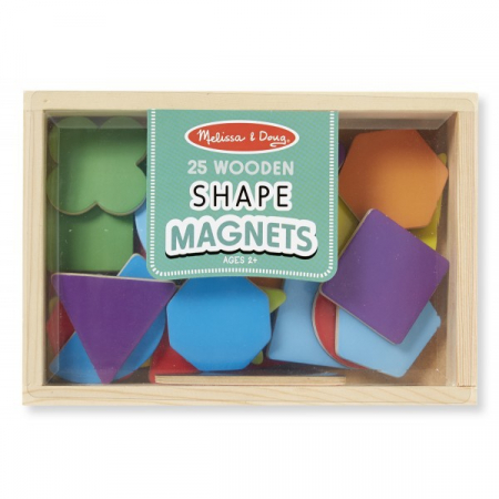 Forme magnetice din lemn [1]