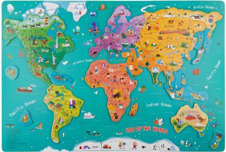 Harta lumii mare3