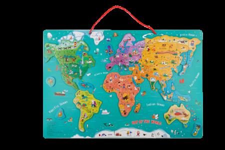 Harta lumii mare1