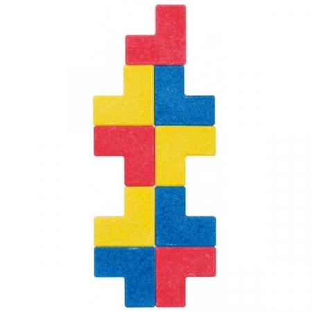 IQ game din piatra Cube [2]