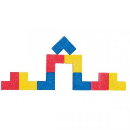 IQ game din piatra Cube [1]