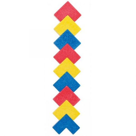 IQ game din piatra Cube [3]