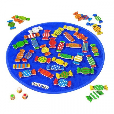 Joc Bomboanele Candy [1]