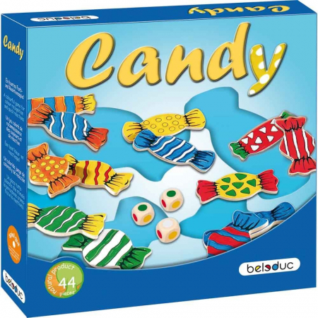 Joc Bomboanele Candy [0]