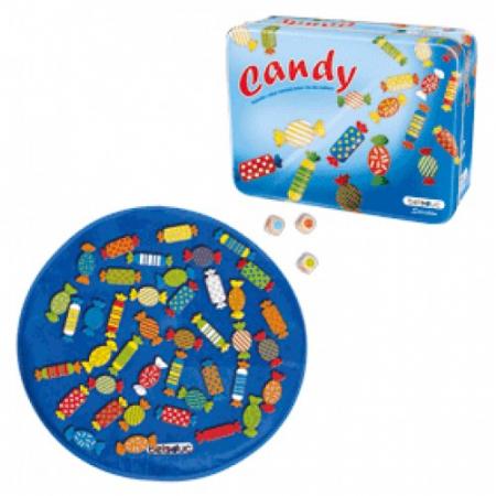 Joc Candy Metal Box [7]