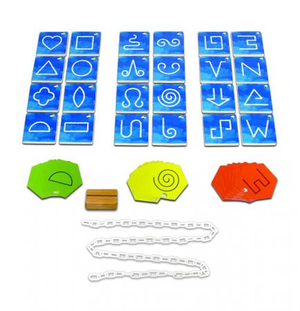 Cumulo - Joc stimulare memorie [2]
