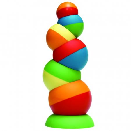 Joc de echilibru Tobbles - Fat Brain Toys [0]