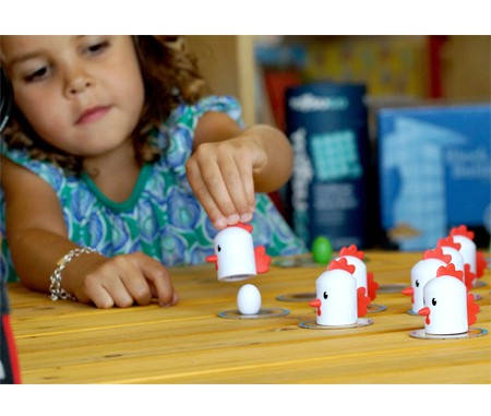 Joc de memorie Gainusele - Fat Brain Toys11