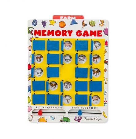 Joc de memorie Intoarce si castiga3