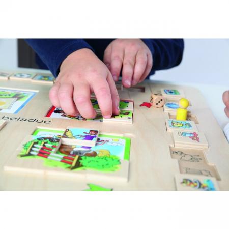 Joc Hobby - Invata despre hobby-uri si stimuleaza imaginatia [3]
