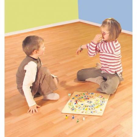 Joc Imita - Dezvolta spiritul de competitie si comunicarea [3]