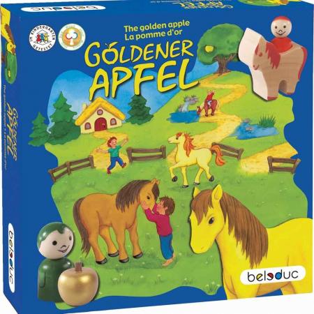 Joc Marul de Aur0