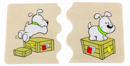 Joc Puzzle Cognito Relatii Spatiale [5]