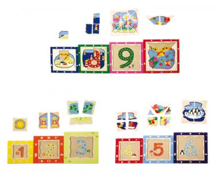 Joc puzzle Piramidix [1]