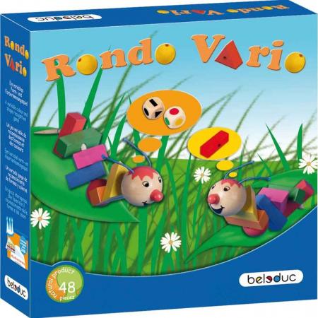 Joc Rondo Vario0