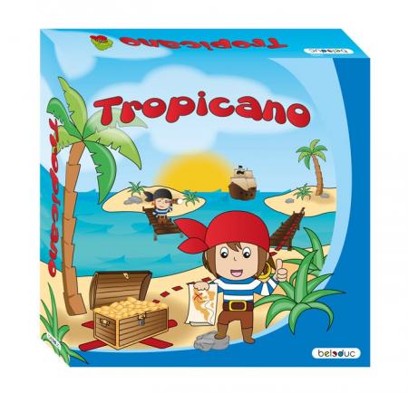 Joc Tropicano Beleduc0