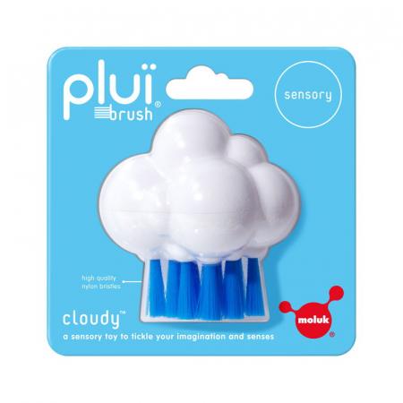 Jucarie senzoriala Periuta Cloudy Brush0