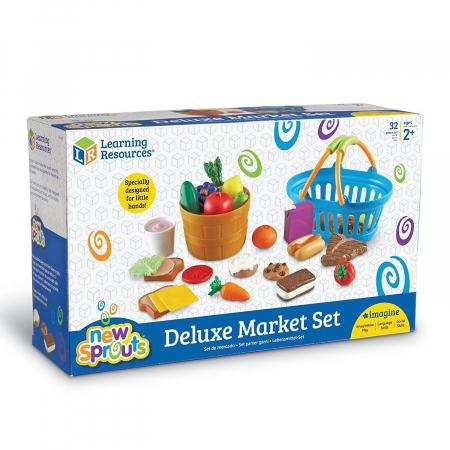 La supermarket - Set delicios de jucaus5