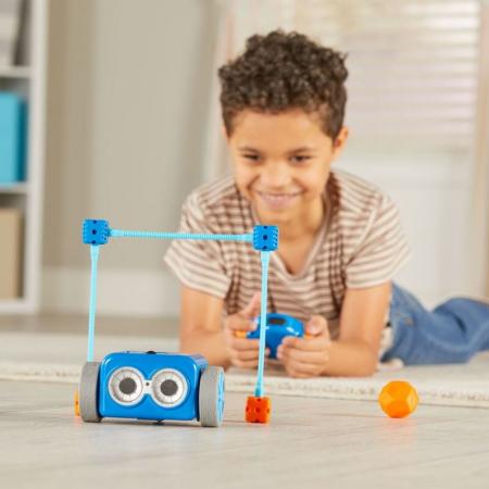 Invatam programarea cu robotelul Botley 2.0 - Set actvitati STEM1
