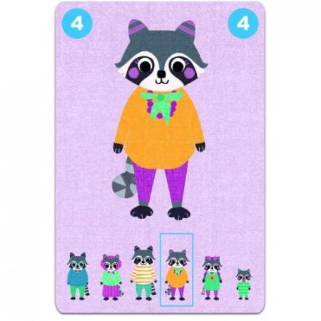 Joc de carti - Familou3