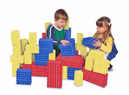 Cuburi carton Jumbo 40 [1]